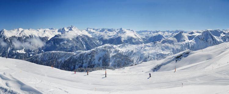 Ski Safari 2020